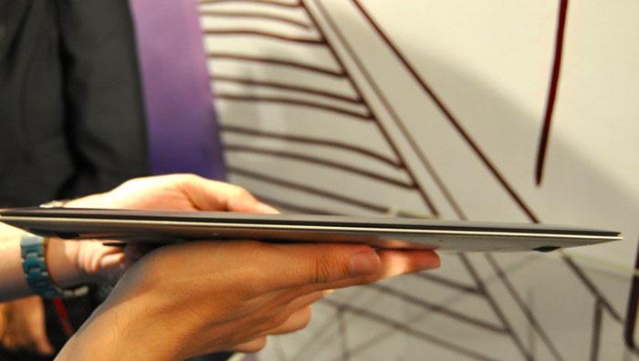 Ultrabook Asus UX 21