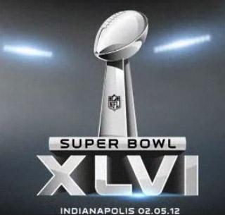 NFL Super Bowl 2012