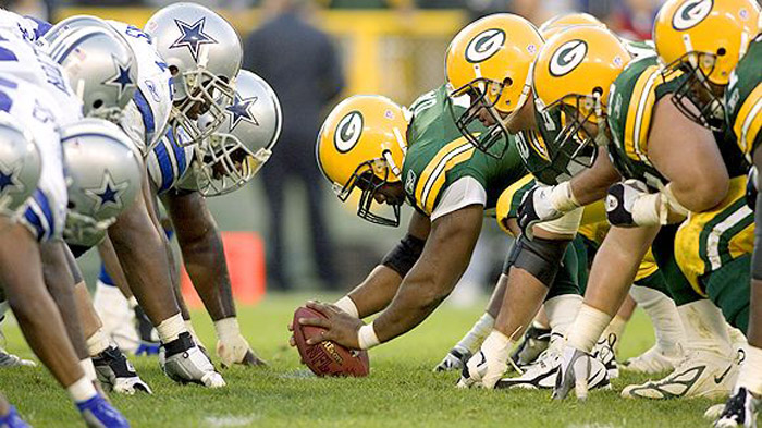 nfl packers