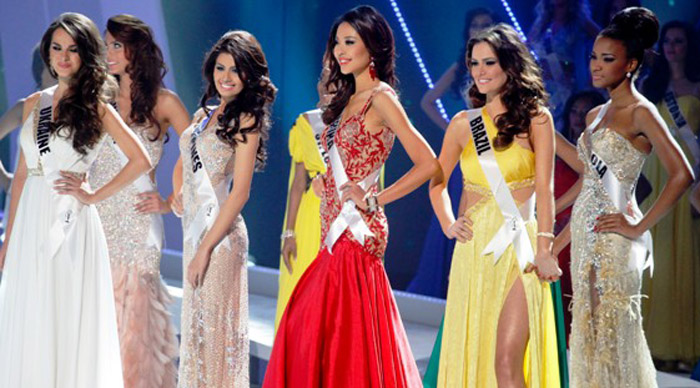 candidatas miss universo 2011