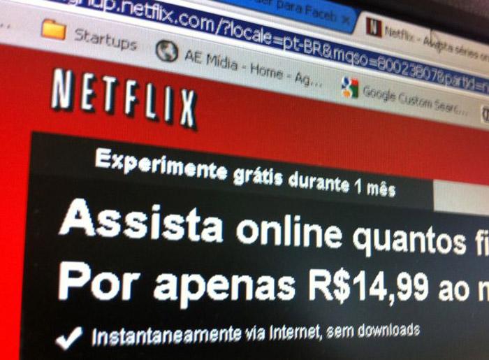 Assista Filme online na internet