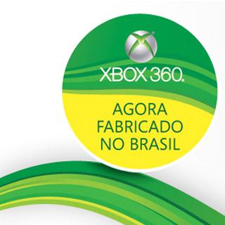 Xbox 360 Brasil