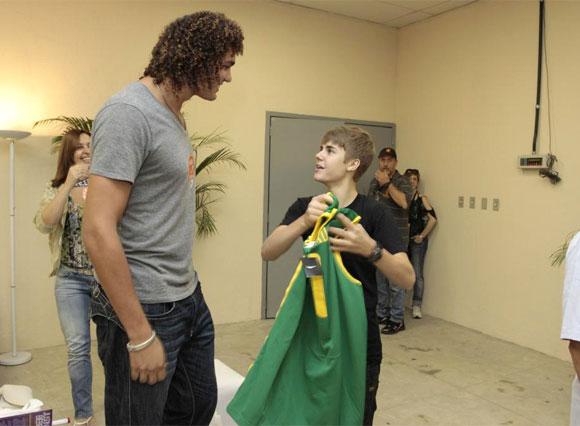 fotos do show do justin bieber no brasil 2011 - 02