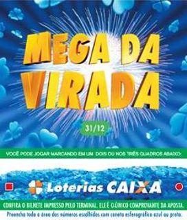 mega da virada 2011
