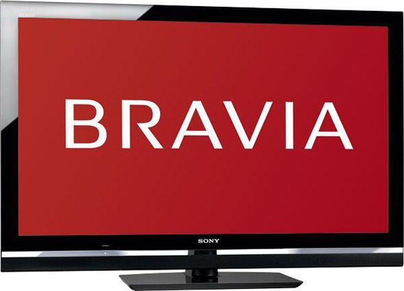 Sony Bravia NX705