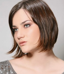 corte cabelo inverno 2012 castanho escuro