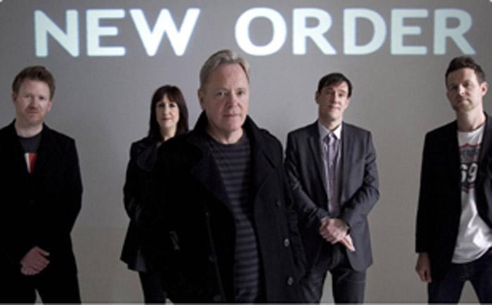 UMF Brasil 2011 New Order