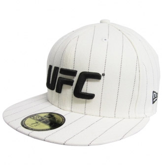 bone-UFC-new-era-branco-listrado