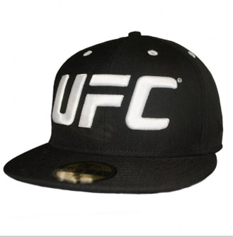bone-UFC-new-era-logo-branco