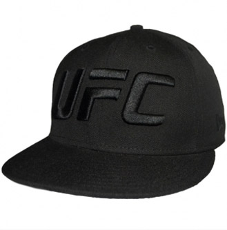 bone-UFC-new-era-preto-preto