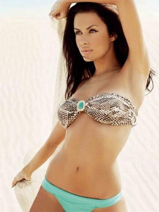 bikini moda praia 2013