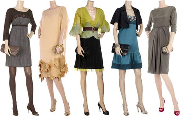 traje passeio completo para mulheres
