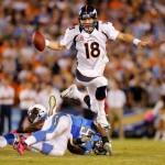 NFL 2012 - Resultados Semana 6