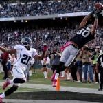 NFL 2012 - Resultados Semana 7