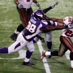 NFL 2012 - Resultados Semana 8