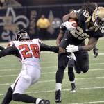 NFL 2012 - Resultados Semana 10