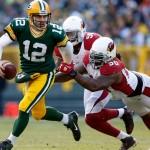 NFL 2012 - Resultados Semana 9