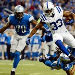 NFL 2012 - Semana 13