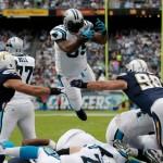 NFL 2012 - Semana 15