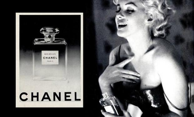 Perfume Importados Chanel N° 5
