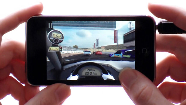 Games para celular iPhone