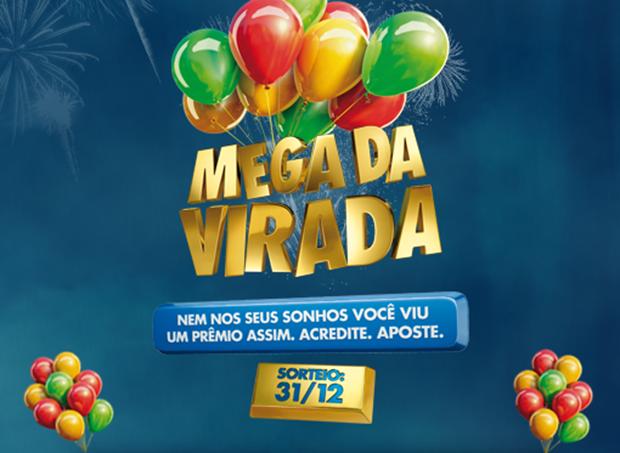 mega da virada 2013