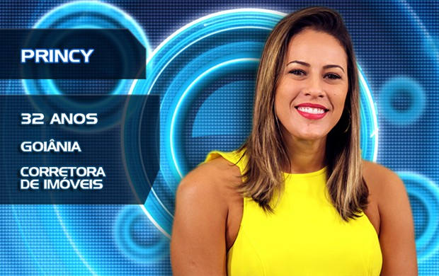 Princy bbb14 Fotos