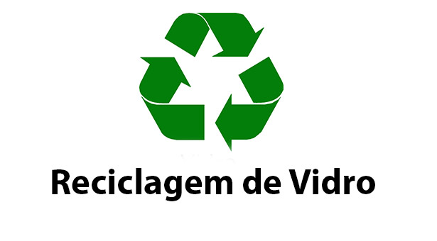 Reciclagem de Vidro